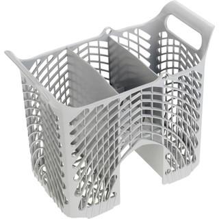 Bestikkurv for oppvaskmaskin -