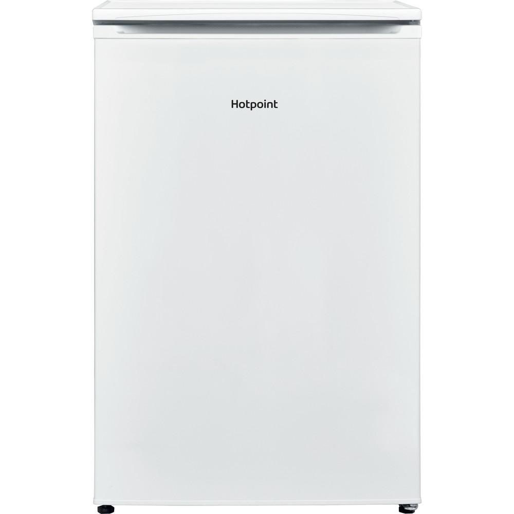 Hotpoint Freezer Free-standing H55ZM 1110 W 1 White Frontal