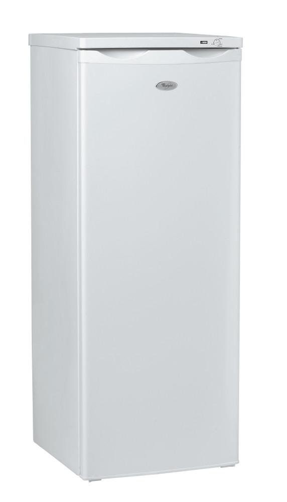 Whirlpool Congélateur Pose-libre WV1500 W Blanc Perspective