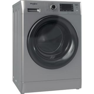 Lavasecadora de libre instalación Whirlpool: 11,0kg - FWDD 1171582 SBV EU N