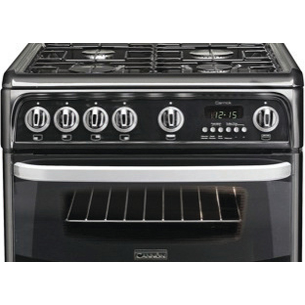 Double Cooker Hotpoint CH60GCIK | Hotpoint