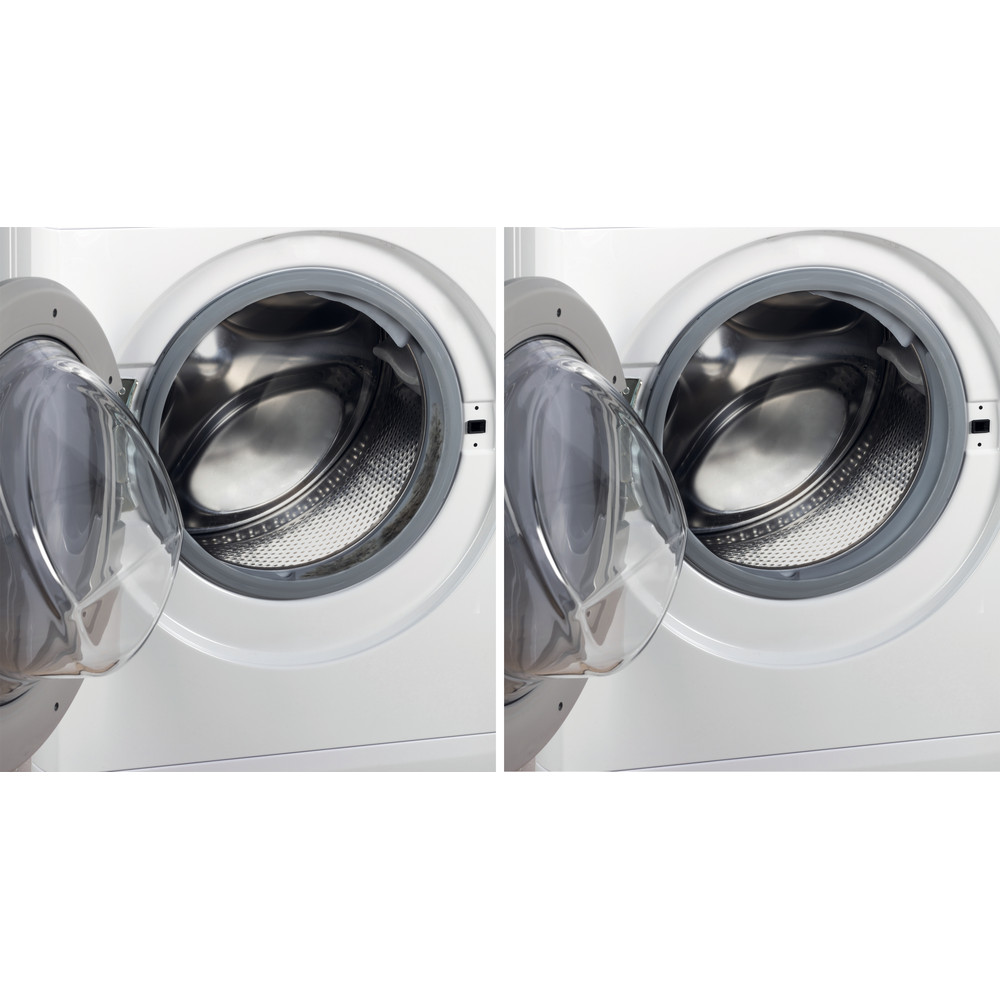 Indesit WASHING AFR302 Lifestyle_Detail