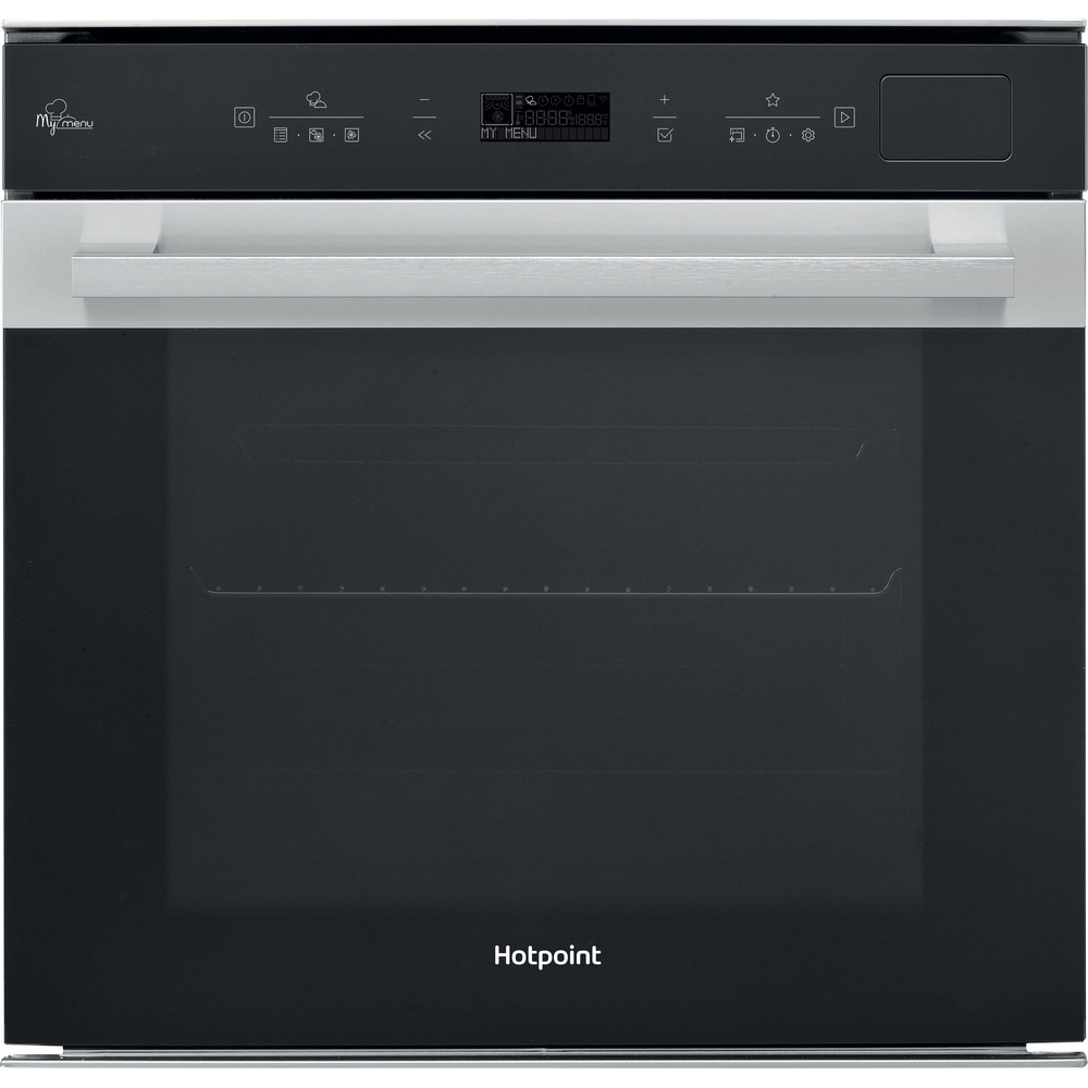 Hotpoint OVEN Built-in SI9 S8C1 SH IX H Electric A+ Frontal