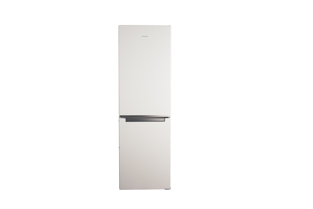 Hotpoint White Fridge Freezer Door Shelf