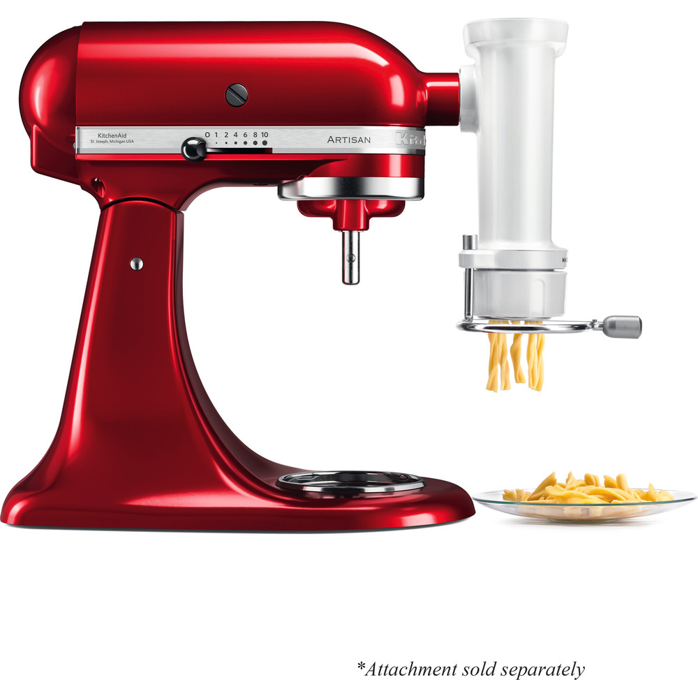 Pasta Shape Press 5KSMPEXTA | KitchenAid
