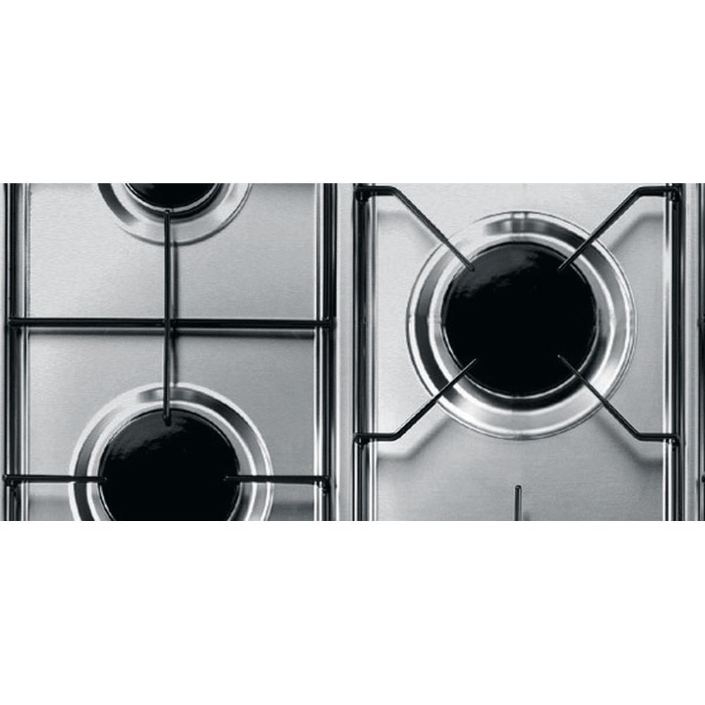 Indesit Piano cottura PIM 950 AS (IX) Inox GAS Heating_Element