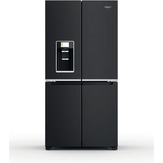 Whirlpool side-by-side koelkast - WQ9I FO1BX