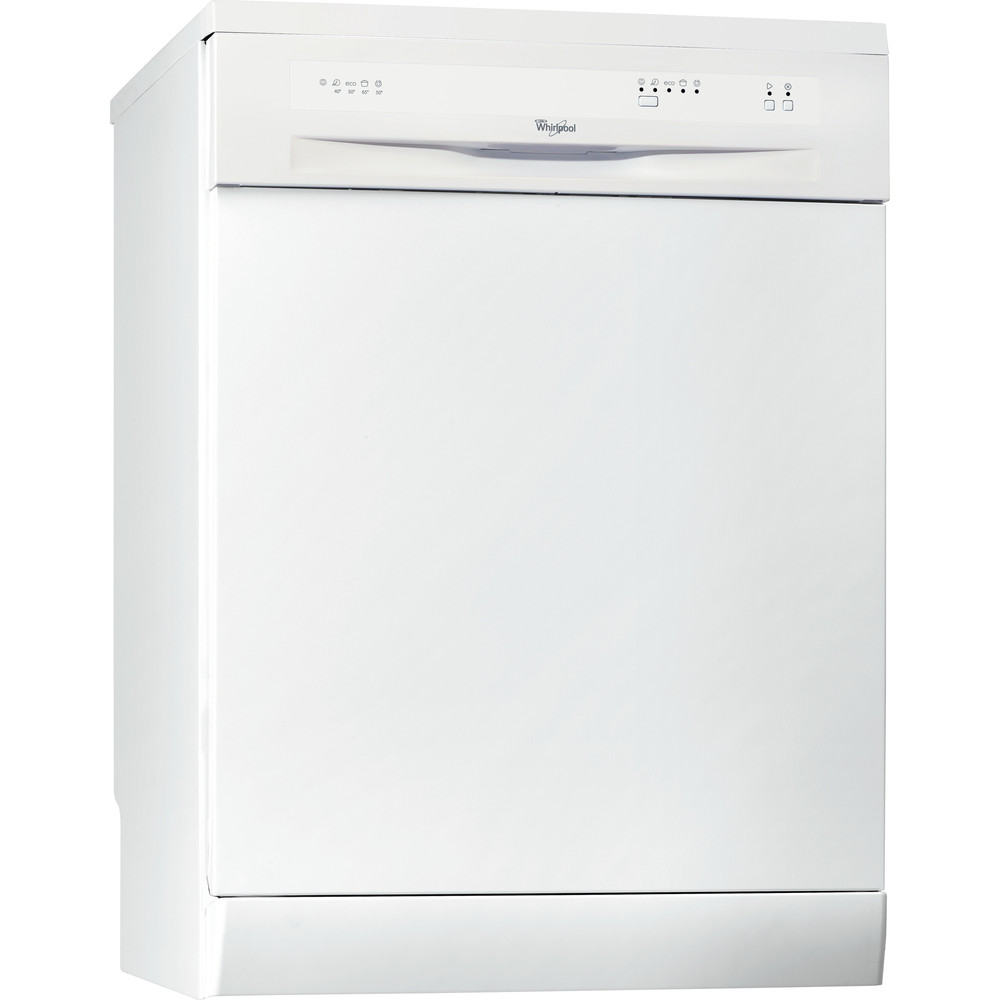 Whirlpool lavavajillas: color blanco, 60 cm - ADP 5300 WH