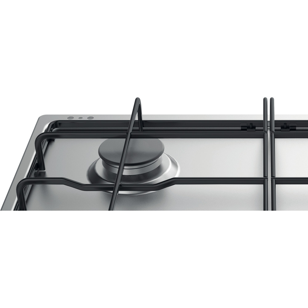 Indesit Table de cuisson THP 642 IX/I Inox GAS Heating element