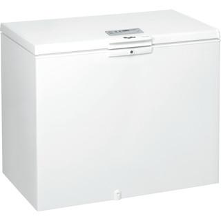 Whirlpool frysbox - WHE3133