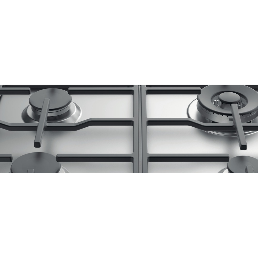 Indesit HOB THP 641 W/IX/I Inox GAS Heating element
