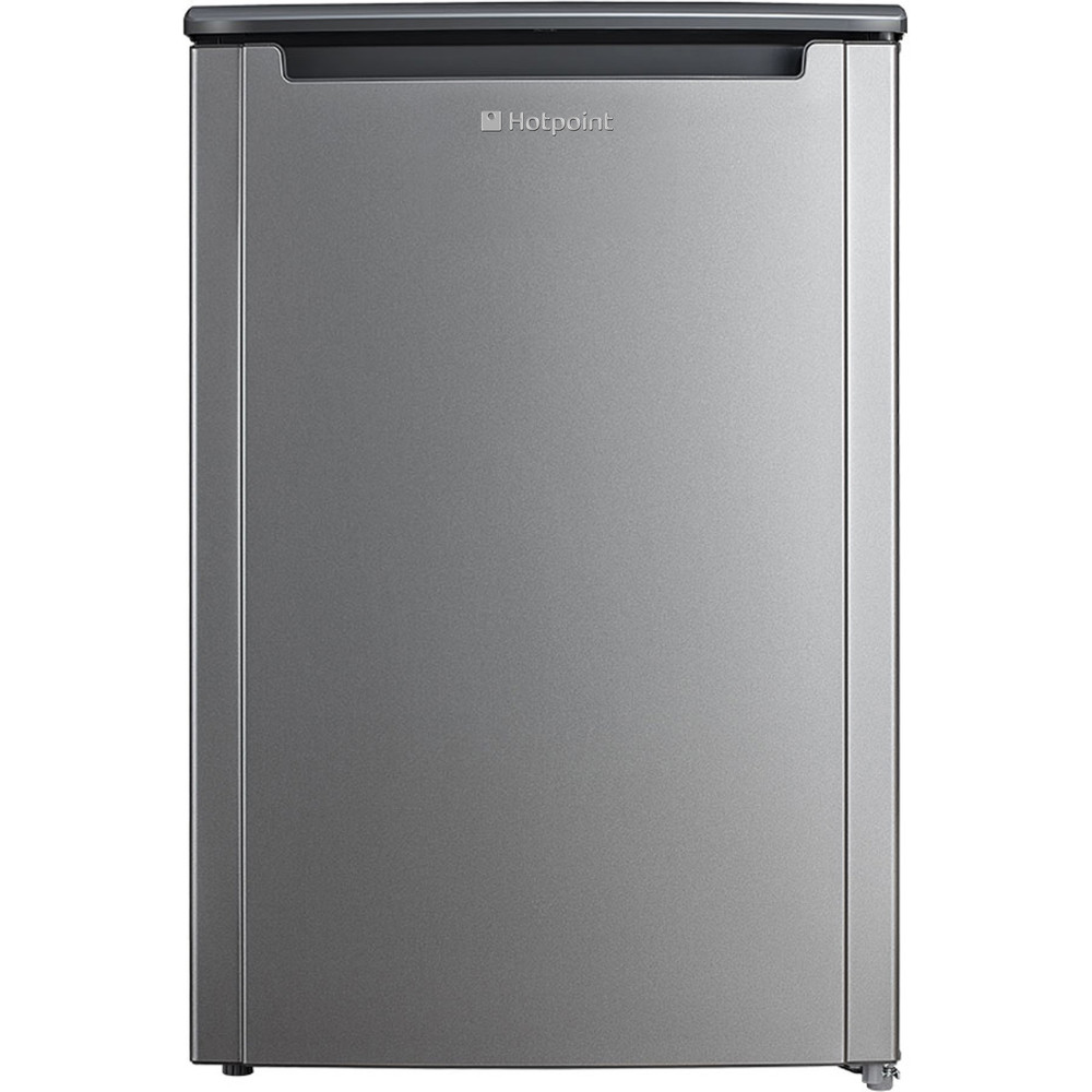 Hotpoint Refrigerator Free-standing CTL 55 G Graphite Frontal