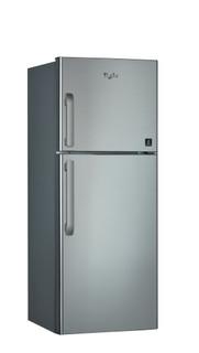 Whirlpool freestanding double door: frost free - WTM 322 R SL