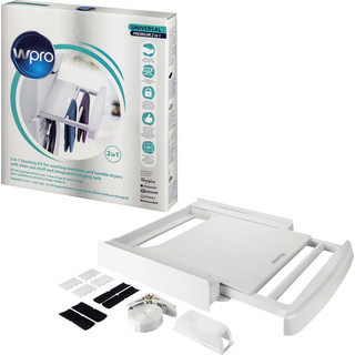 Premium 2-in-1 universele stapelkit
