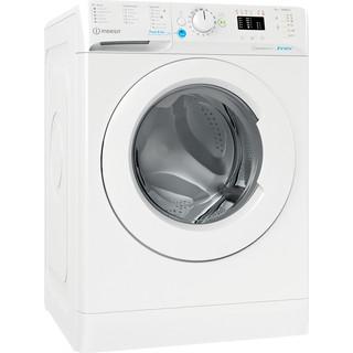 Indesit Innex BWA 81484X W UK N Washing Machine - White