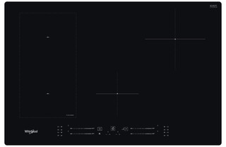 Whirlpool indukcijska steklokeramična kuhalna plošča - WL S3777 NE