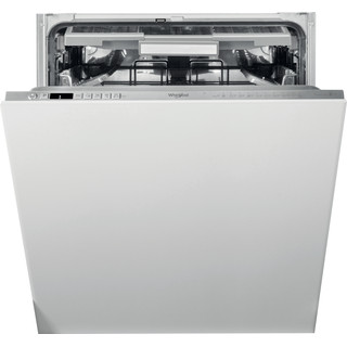 Whirlpool WIO 3O41 PLES UK Built-in Dishwasher A+++ 14 Place