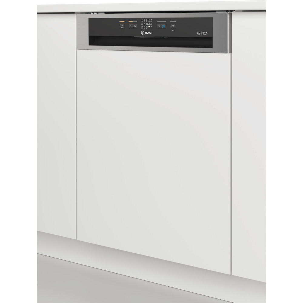 Indesit Lave-vaisselle Encastrable DBE 2B19 A X Int'grable F Lifestyle perspective