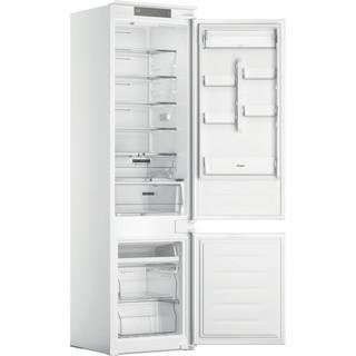 Whirlpool built in fridge freezer - WHC20 T321 UK