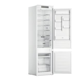 Kalusteisiin sijoitettava Whirlpool jääkaappipakastin - WHC20 T321