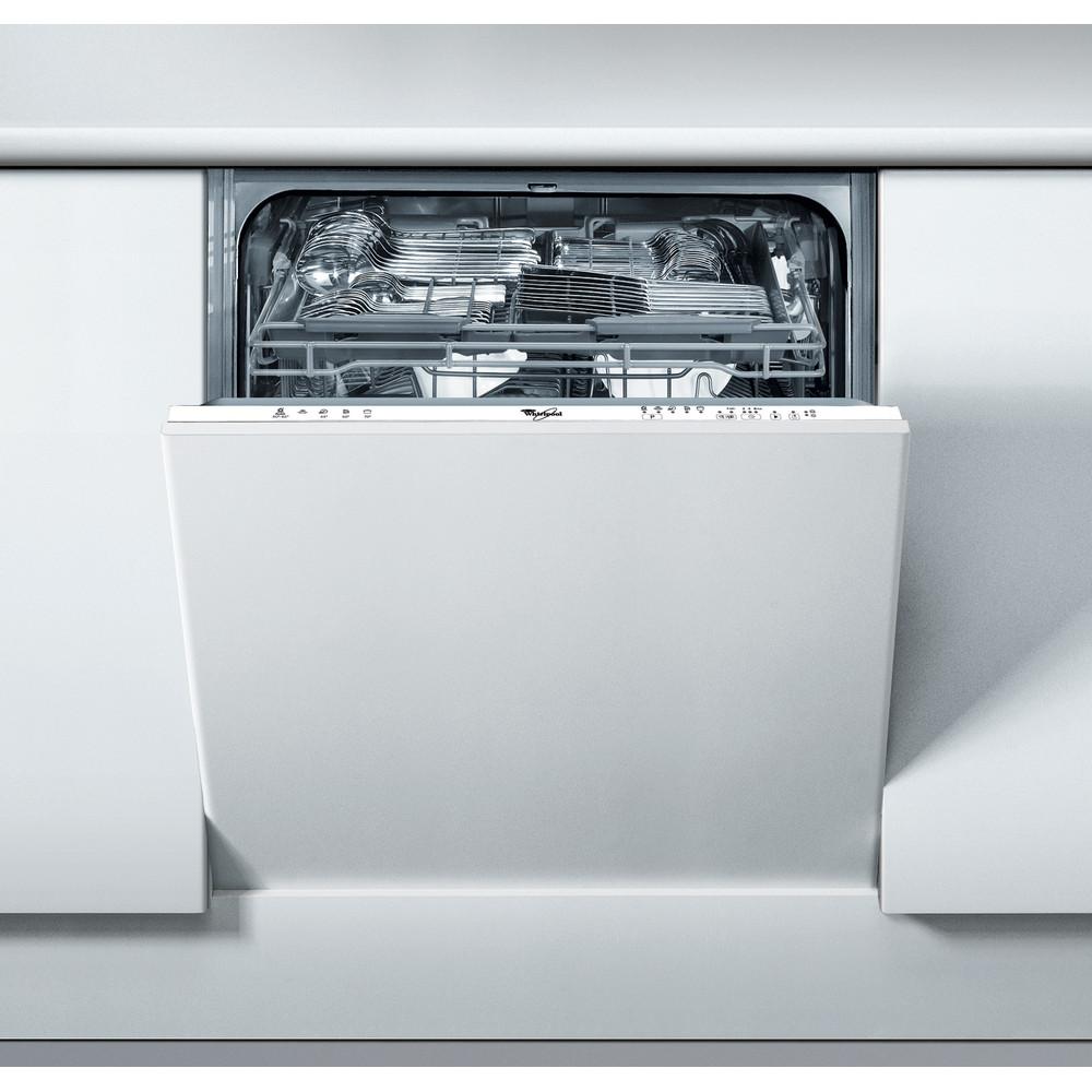 Whirlpool integrerad diskmaskin: 60 cm - ADG 2320 FD