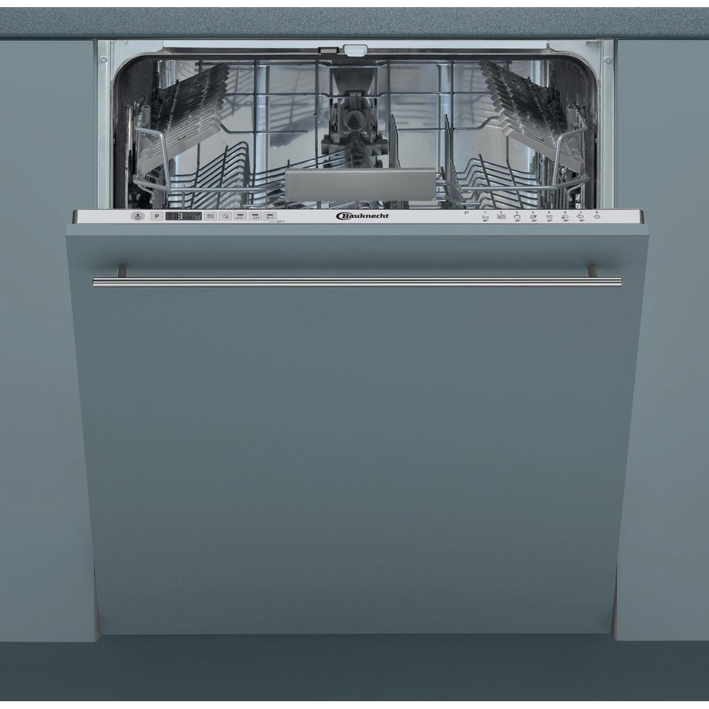 Bauknecht Dishwasher Einbaugerät OBIC Ecostar 5320 Vollintegriert D Frontal