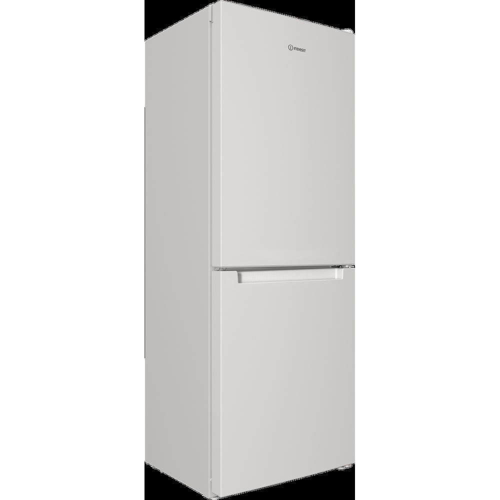 Indesit Холодильник с морозильной камерой Отдельностоящий ITS 4160 W Белый 2 doors Perspective