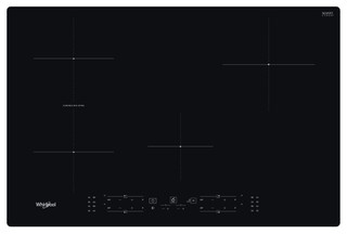 Whirlpool Induktion Glaskeramik-Kochfeld - WB B4877 NE