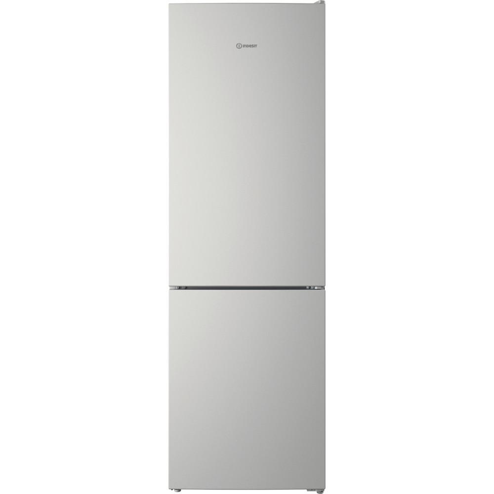 Indesit Холодильник с морозильной камерой Отдельностоящий ITD 4180 W Белый 2 doors Frontal