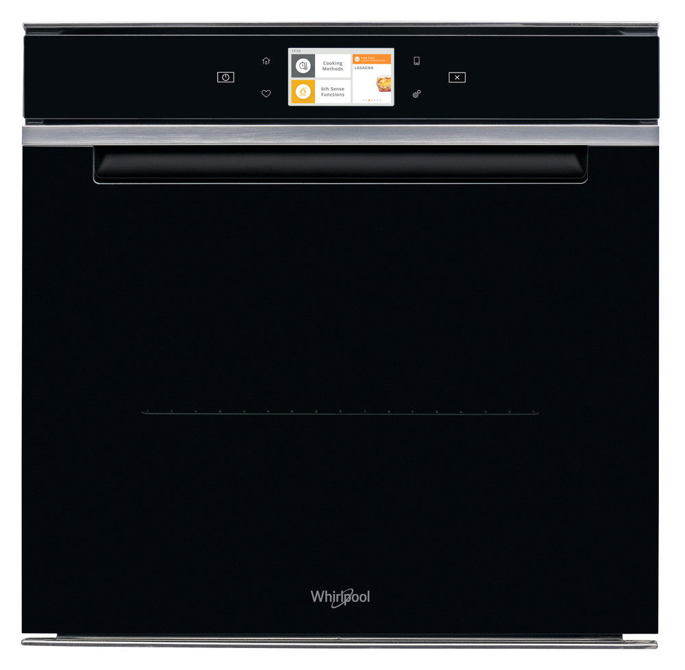 Whirlpool Cuptor Incorporabil W11I OP1 4S2 H Electric A + Frontal
