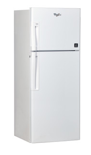 Whirlpool freestanding double door: frost free - WTM 552 RS WH