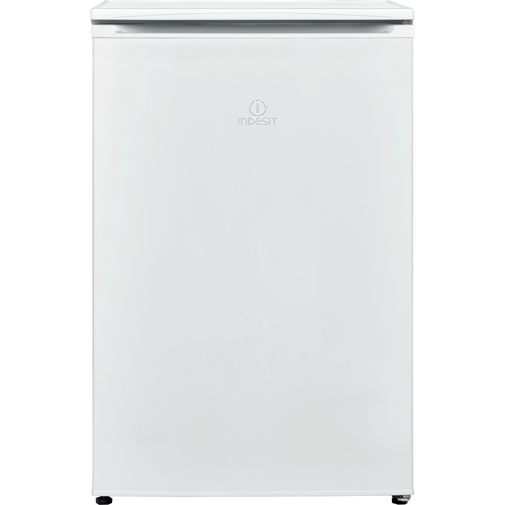 Indesit Freezer Free-standing I55ZM 1110 W 1 White Frontal