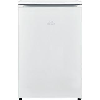 Indesit Freezer Free-standing I55ZM 1110 W 1 White Frontal
