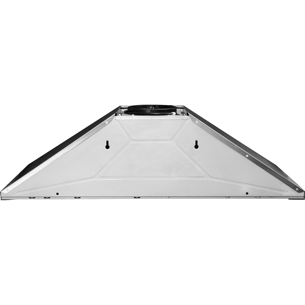 Indesit HOOD Built-in IHPC 9.4 AM X Inox Wall-mounted Mechanical Back / Lateral