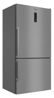 Whirlpool szabadonálló hűtő-fagyasztó: fagymentes - W84BE 72 X 2