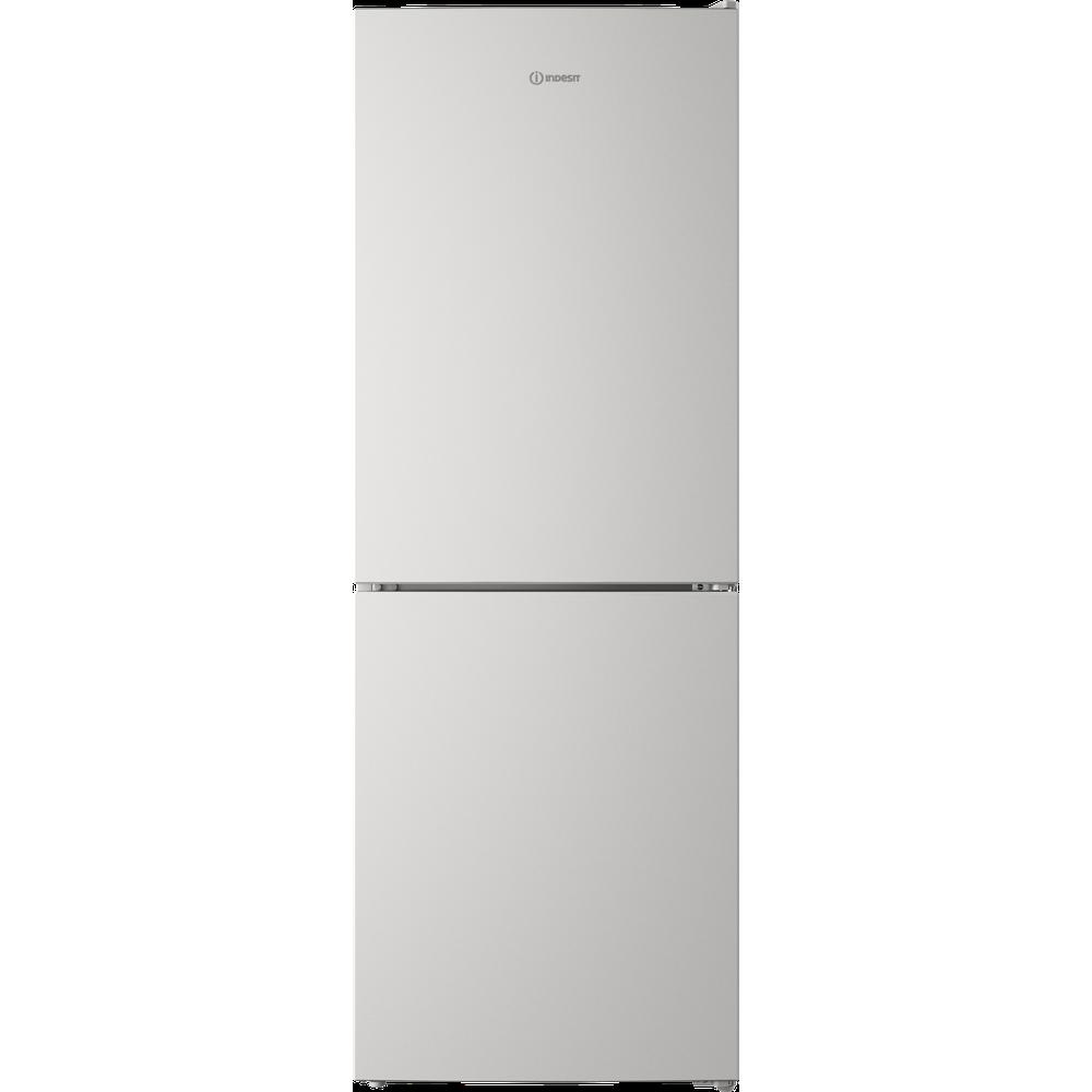 Indesit Холодильник с морозильной камерой Отдельностоящий ITR 4160 W Белый 2 doors Frontal