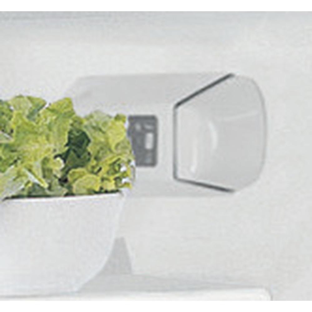 Indesit Refrigerador Encastre INSZ 18011 Blanco Lifestyle control panel