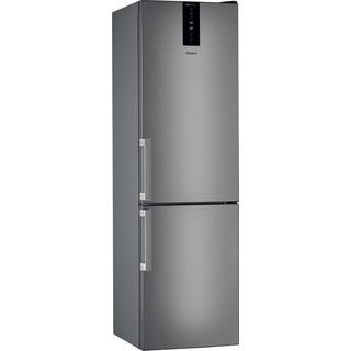 Whirlpool Συνδυασμός ψυγείου/καταψύκτη Ελεύθερο W7 931T MX H Καθρέπτης / Inox 2 doors Perspective