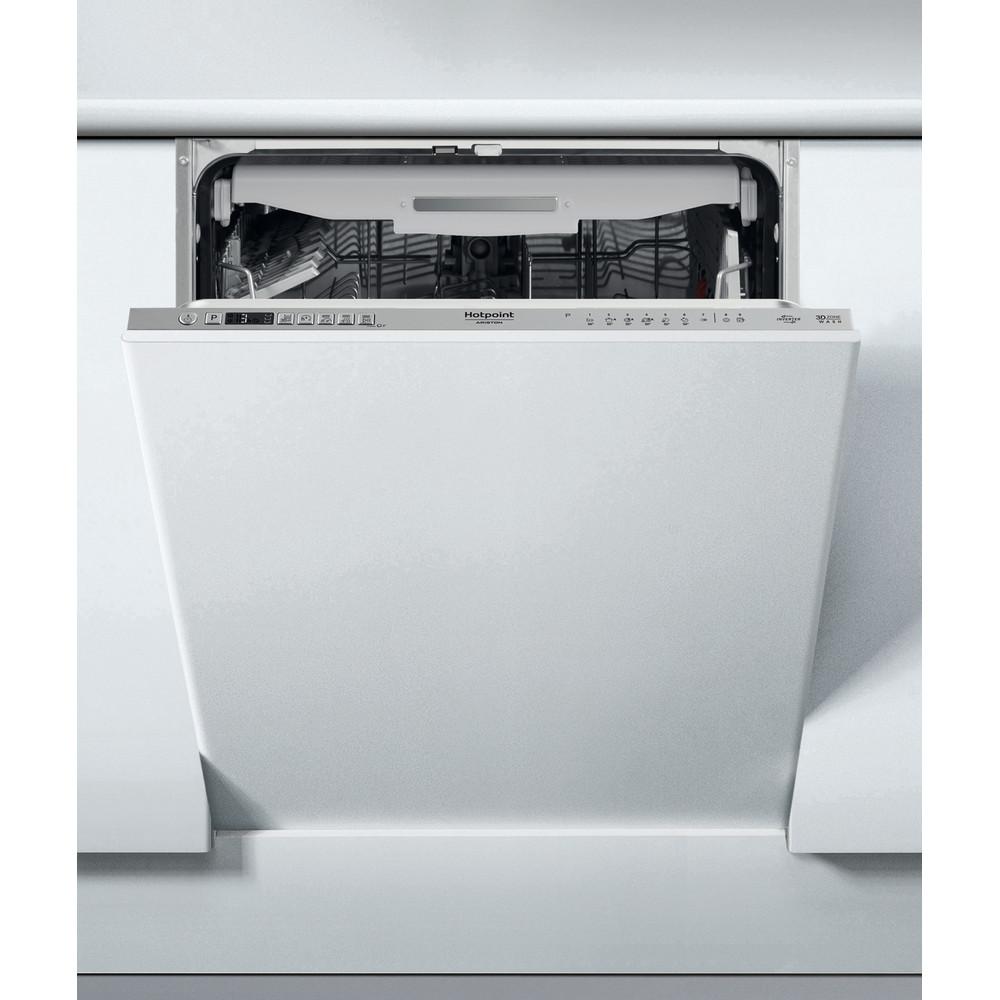 Hotpoint_Ariston Lave-vaisselle Encastrable HIO 3O41 WFE Encastrable C Frontal