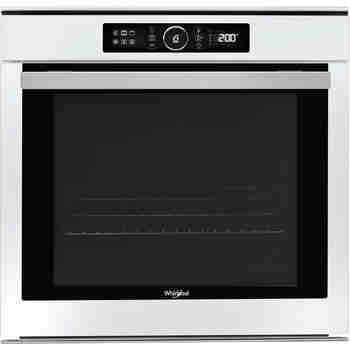 Whirlpool Cuptor Încorporabil AKZM 8420 WH Electric A+ Frontal