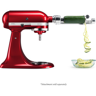 SPIRALIZER TO PEEL, CORE AND SLICE 5KSM1APC