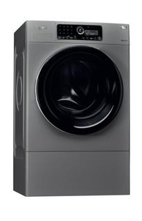 Lave-linge hublot posable Whirlpool: 12 kg - FSCM 13440 SL