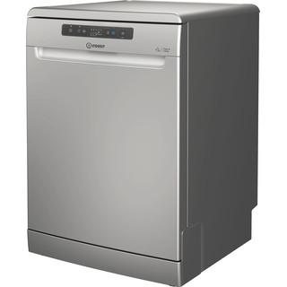 Indesit Посудомоечная машина Отдельностоящий DFC 2B+16 S Отдельностоящий A Perspective