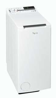Lave-linge top posable Whirlpool: 7 kg - TDLR 70230