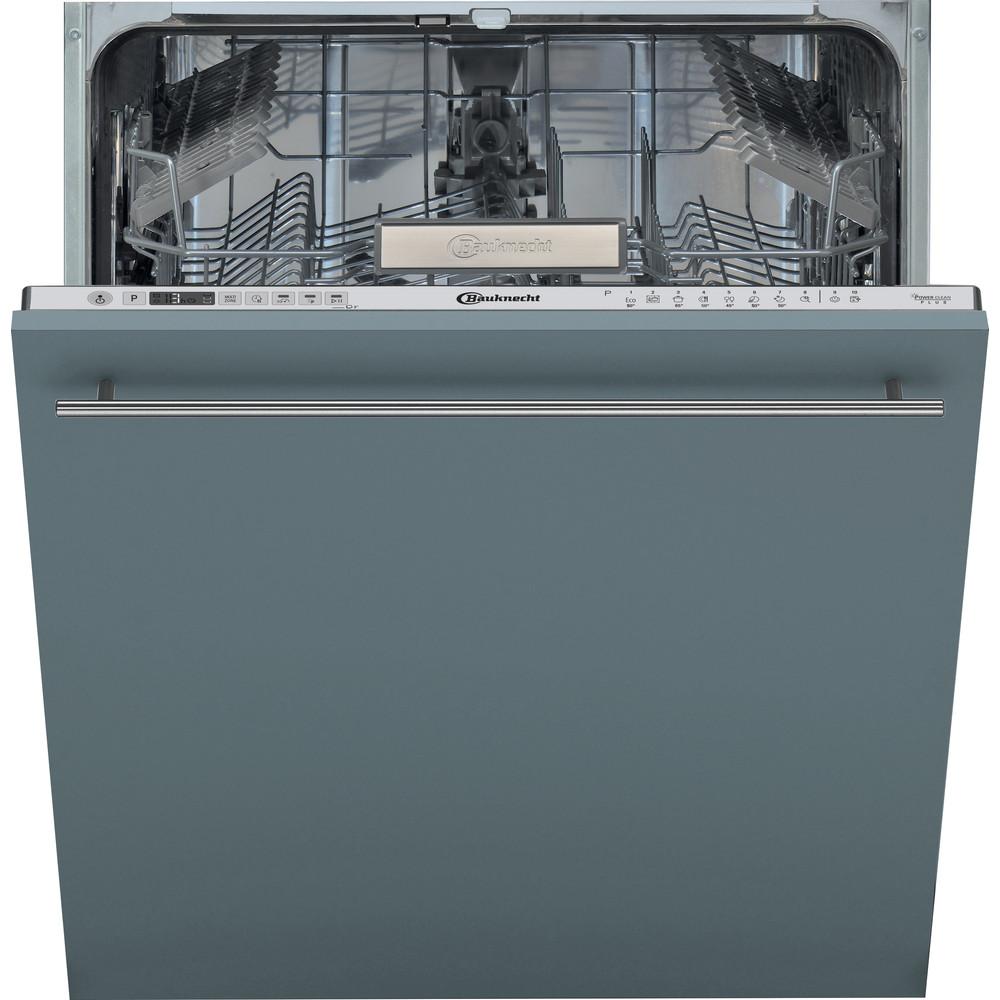 Bauknecht Lave-vaisselle Appareil encastrable BCIO 3T133 PE CH Entièrement intégré D Frontal