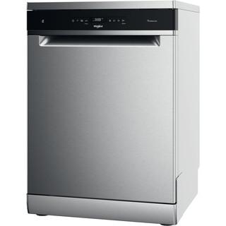 Whirlpool Máquina de lavar loiça Independente com possibilidade de integrar WFO 3O41 PL X Independente com possibilidade de integrar C Perspective