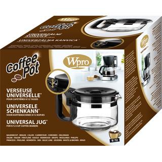 Kaffekanna universal