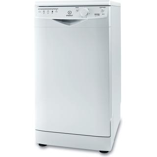 Indesit Посудомоечная машина Отдельно стоящий DSR 15B1 EU Отдельно стоящий A Perspective
