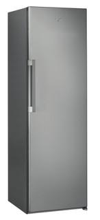 Vapaasti sijoitettava Whirlpool jääkaappi: Ruostumaton - SW8 AM1Q X 1