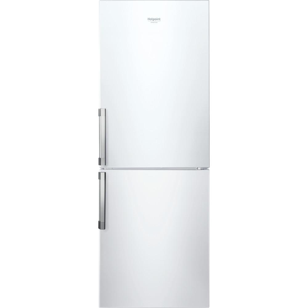 Hotpoint_Ariston Combinație frigider-congelator Neincorporabil HA70BI 31 W Alb 2 doors Frontal